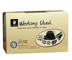 Wedang-Uwuh